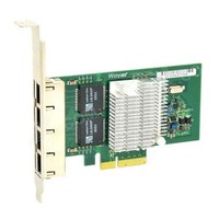 Winyao WYI350-T4 RJ45 / PCI-E Network Card Adapter