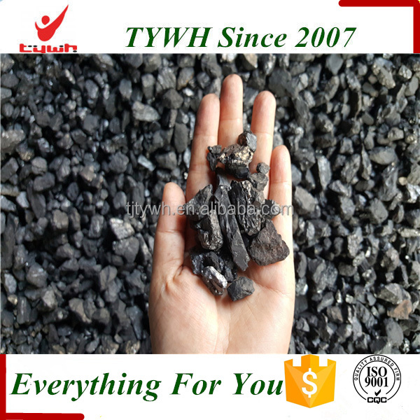 China supplier carbon additive/calcined anthracite coal for sale