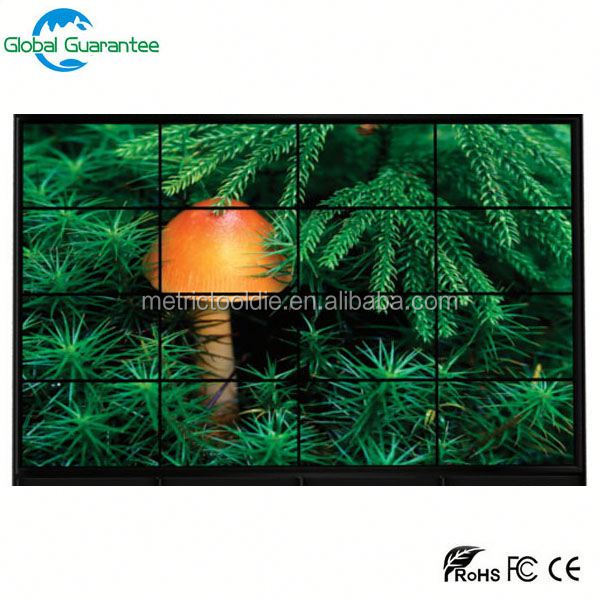 lcd video wall stand up advertising monitor touch screen kiosk with global guarantee