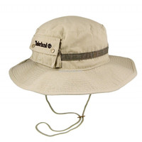 China wholesale customized good quality bucket hats with drawstring