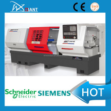 Factory Supply Automatic Cooling System CNCLathe Turning Machine
