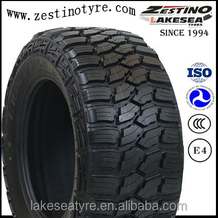 Lakesea 4x4 accessories off road tire 37/13.5R22LT