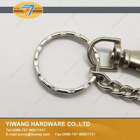 new design metal key ring vibrator