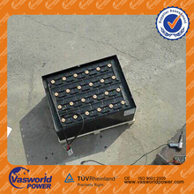 high quality Popular Forklift battery 2V 24V 48V 700Ah 7VBS700