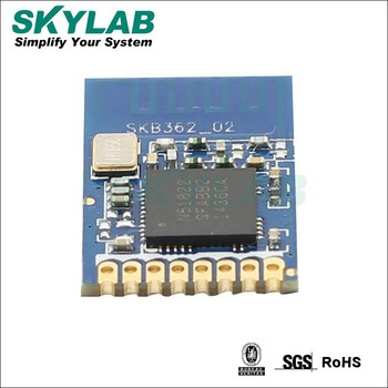 skylab Beacon bluetooth 4.0 LE module SKB362 beacon ic nrf51822 beacon GATT, GAP, and L2CAP Peripheral and Broadcaster