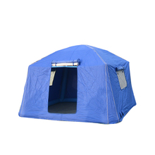 OEM Portable Inflatable Waterproof Family Camping Tent for Outdoor