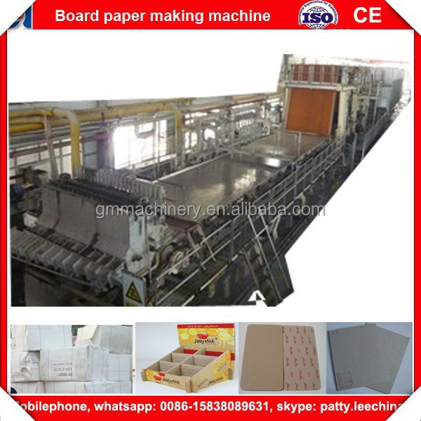 Made in China 3200mm waste paper recycle to make kraft paper production machinery siemens convertor