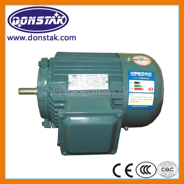 B35 foot and flange mounted type electric 22kw motors, three phase industry motor