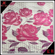 China manufacturer tubular 100% cotton jersey knit fabric