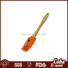 Wholesale Food grade different types of spatulas