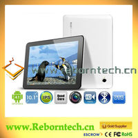 Quad core tablet pc 10 inch Cube U30GT2 RK3188