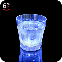 Glowing Centerpieces Products Cheap Hot Multi-color Beer Glass
