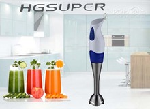 300w electrical push buttons home based blender machine hand blender HG7702B