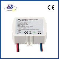 24W 240Vac 1000mA Constant Current LED driver with Triac dimmer