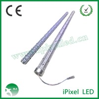 new led rigid bar 180PCS SMD 5050 LED360 degree illuminated double circle light