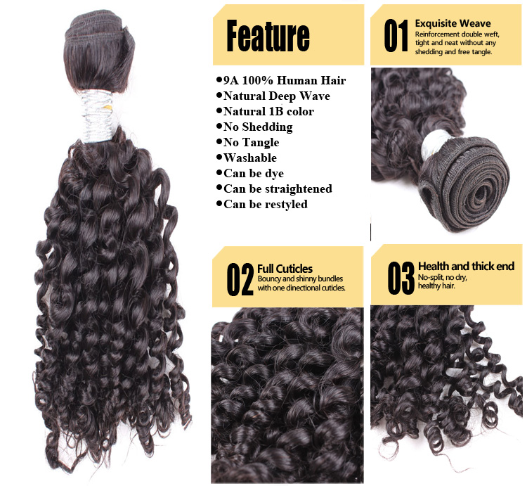 Wholesale Unprocessed Cash On Delivery No Track 50 Inch Hair