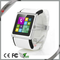 The newest Colorful Bluetooth Wif Smart Watch S12 in 2014