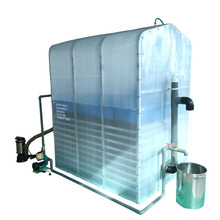 Small home biogas plant equipment for sale