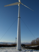 2015New 10KW Wind Power System low noise low price wind generators