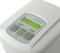 CPAP AUTOMATIC SLEEPCUBE