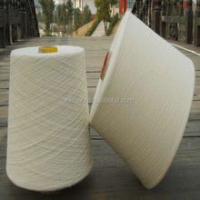 Importer In Indonesia Textile Factory Recommend Buying Fuxin Yarn 100% spun polyester yarn manufacturer