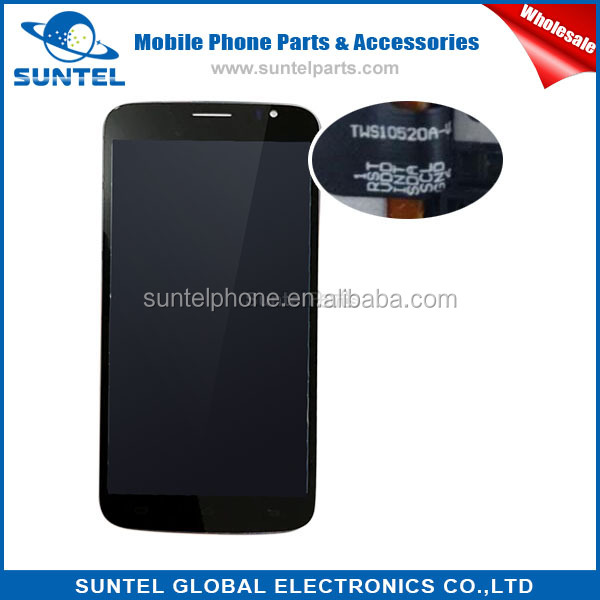 Celulares Smart Phone Touch Screen For TWS10520A-V2
