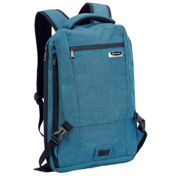 Popular Laptop Bag For Men Leisure Canvas Brand New Design Backpack