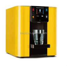 CB/CE Certification, TFT-LCD Display, Auto Dispensing Mini Countertop Water Dispenser
