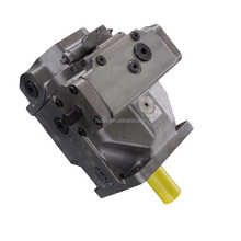 hydraulic motor plunger variable displacement pump a4v a4vo a4vso250 LRG