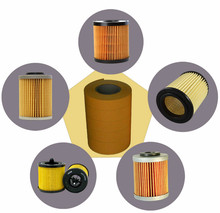 High quality oil filter paper /wood pulp paper roll for auto motor filtre