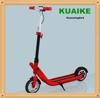 2016 Cheap 8 inch lithium battery foldable electric scooter 9.5ks lightweight electric scooter