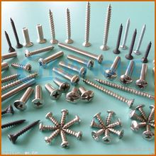 china supplier jis b 1176 screw