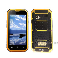 New Arrivals Cheap unlock Rugged waterproof OEM Smartphone for 2017