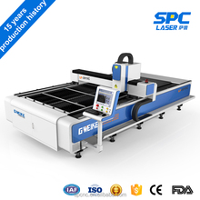 OEM 500w 1000w 2000w cnc fiber laser metal cutting machine price for carbon stainless aluminum sheet with CE FDA certificate