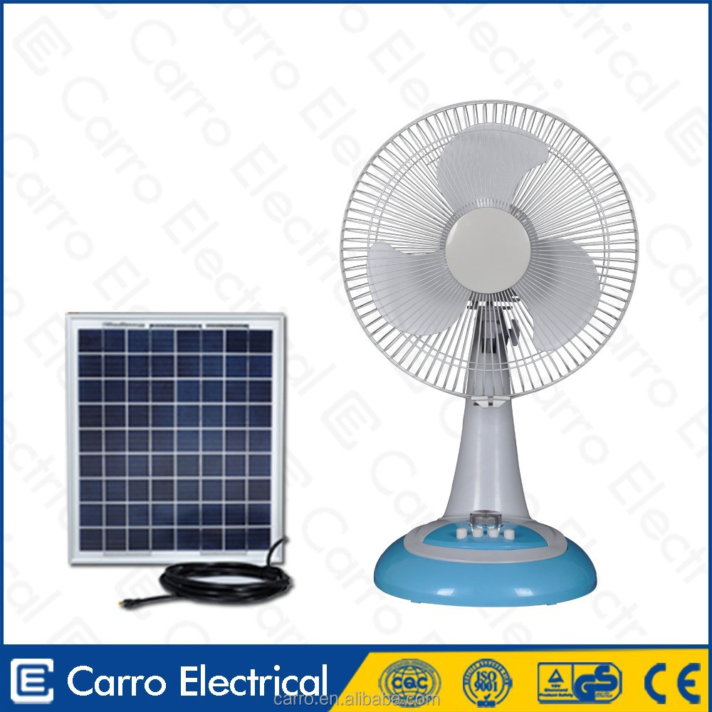 Best selling ce certificated solar window fan DC-12V12D with dc motor