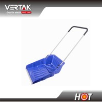 30days delivery time hot selling shovel snow push