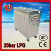 LPG high quality carpet clean steam type battery gas heating mobile steam car wash systems prices