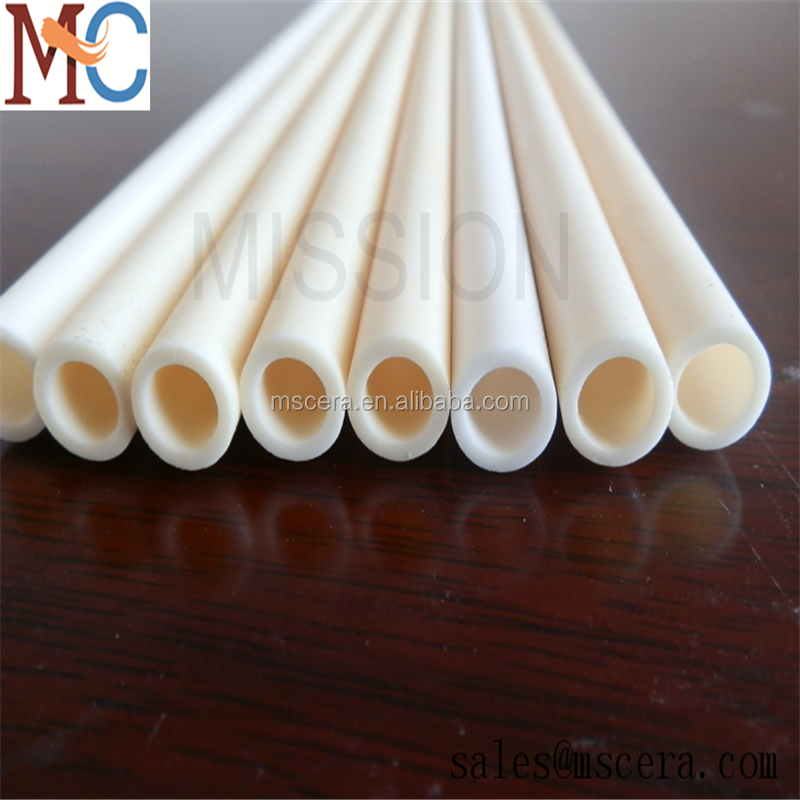 MISSION Mullite Ceramic Furnace Tube