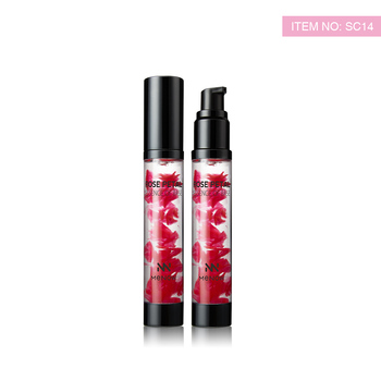 Menow Cosmetic SC14 Face Makeup Rose Petal Essence of Base Primer