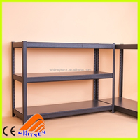 Home decor shelves MDF storage shelves for home