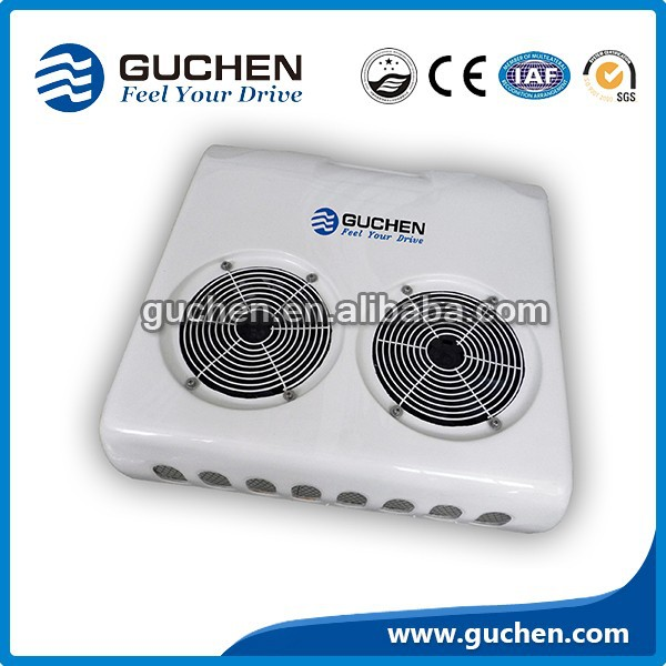 HOT rooftop Truck Air Conditioner , air conditioner for trucks, vans, tractors