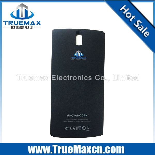 Wholesale Factory Original Back Cover for Oneplus One Battery Cover Door