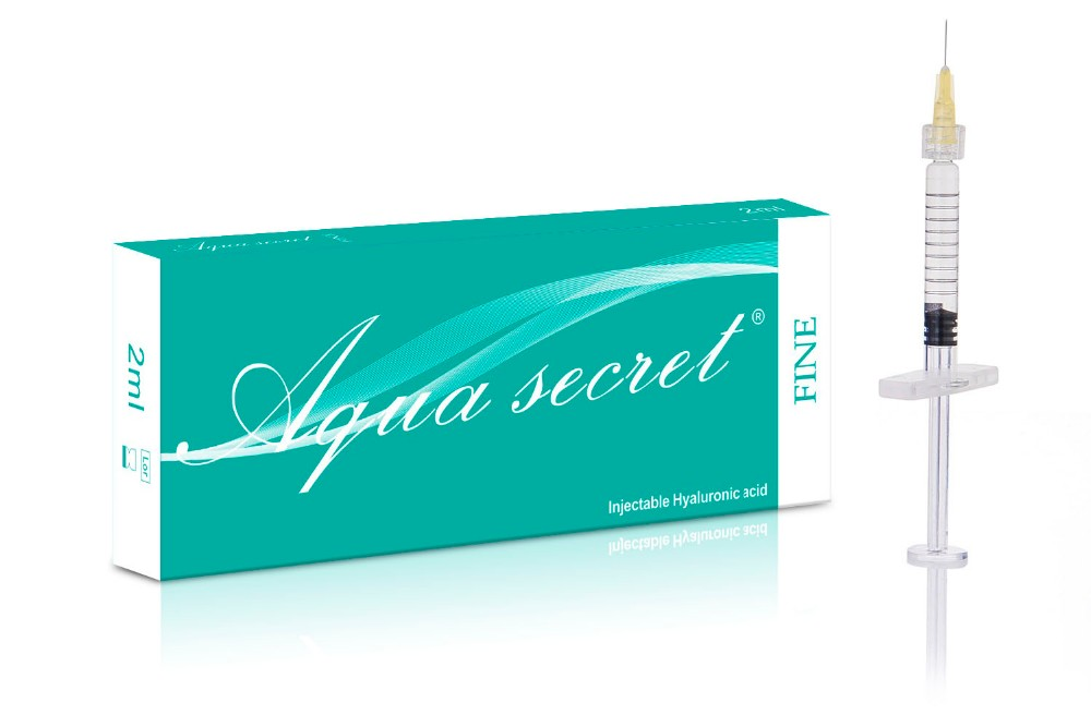 Injectable Hyaluronic Acid 1ml/2ml Deep
