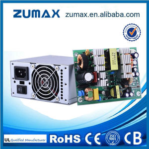 New Power Supply 250w Active PFC CCTV Fuente de Alimentacion For Wholesale