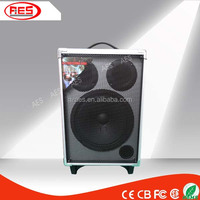 bluetooth cube decorative wireless laptop speakers with microphone EQ usb new style sound box