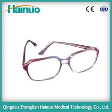 China Manufacturer X-Ray Protection Lead Glass