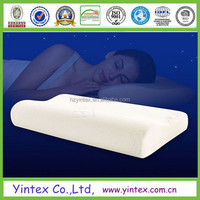 Specialized memory foam factory Hot sale cervical pillow memory foam