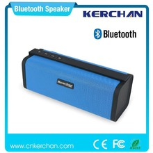 2015 hot selling stereo bluetooth speaker golf bag with speakers