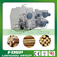 industrial log splitter / wood chips making machine with High Quality