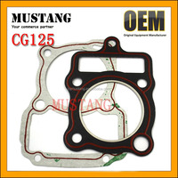 for Honda CG125 Motorcycle Engine Part Gasket Set